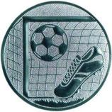 "Emblem ""Fußball"" Tor"