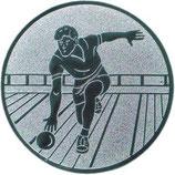 """Emblem """"Kegeln"""" Herren"""