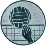 "Emblem ""Volleyball"""