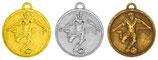 Fußball-Medaille, Art.Nr. 9167