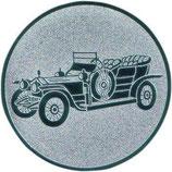 """Emblem """"Oldtimer"""""""