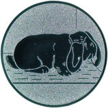 "Emblem ""Kaninchen"""