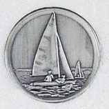 "Emblem ""Segeln"""