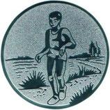 "Emblem ""Waldlauf"""