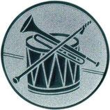 "Emblem ""Tambour"""