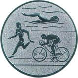 """Emblem """"Triathlon"""""""