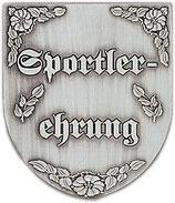"""Wappen """"Sportlerehrung"""""""