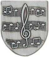 "Wappen ""Musikverein"""