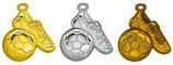Fußball-Medaille, Art.Nr. 8943