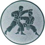 "Emblem ""Karate"""