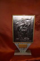 """Relief-Standbild """"St.Florian"""""""