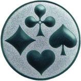 """Emblem """"Skat"""""""