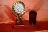 Schreibtisch-Uhr