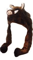 Wildschweinhut