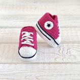 Babysneakers pink