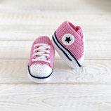 Babysneakers rosa