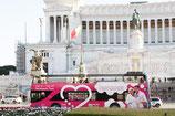 Open-Bustour durch Rom (2 Stunden)