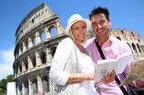Führung Kolosseum & Forum Romanum