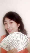 豊かさと願いの実現セミナー10/7.8 名古屋