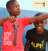 Alpha Boys School - KIDS