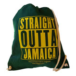 Straight Outta Jamaica - Green