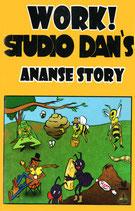 Work - Ananse Story