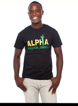 Alpha Boys School 2 (Black)