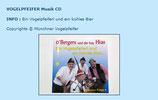 Vogelpfeifer Musi CD