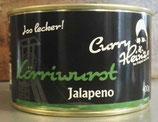"Körriwurst ""Jalapeno"""