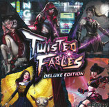 Twisted Fables - Deluxe Pledge