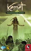 Kemet - Das Buch der Toten