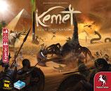 Kemet - Blut und Sand Kickstarterversion
