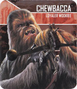 Star Wars: Imperial Assault - Chewbacca, Loyaler Wookiee
