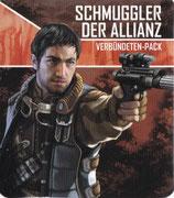 Star Wars: Imperial Assault - Schmuggler der Allianz