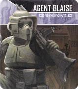 Star Wars: Imperial Assault - Agent Blaise, ISB-Verhörspezialist
