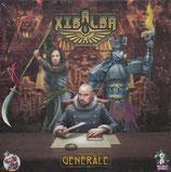 XIBALBA - Generäle