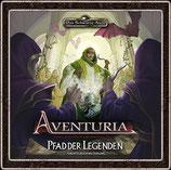 Aventuria - Pfad der Legenden Box