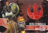 Star Wars: Imperial Assault - Hera Syndulla und C1-10P