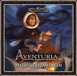 Aventuria - Mythische Geschichten Box