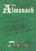 Der Almanach 2021