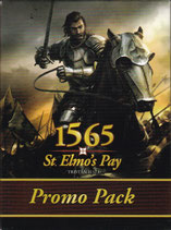 1565 ist St. Elmo's Pay Promopack