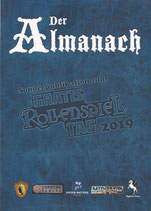 Der Almanach 2019