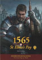1565 ist St. Elmo's Pay