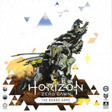Horizon Zero Dawn - The Board Game