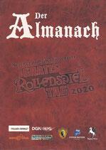 Der Almanach 2020
