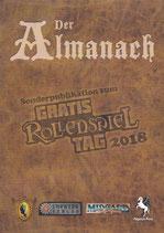 Der Almanach 2018