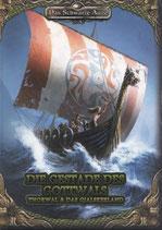 Die Gestade des Gottwals - Thorwal und das Gjalskerland