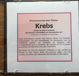 Krebs - Doro Küchler