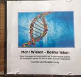 Mehr Wissen - besser leben - Doro Küchler