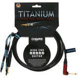 Klotz TIR0300PSP Titanium